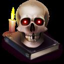 :Skull:
